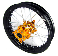 Rear Wheel 12-dirt-bike-store-Frame parts-rear wheel