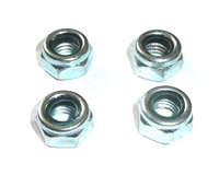 Nut-dirt-bike-store-Frame parts-screw, nut, bolt