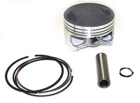 Piston-dirt-bike-store-Engine part-cylinder/piston