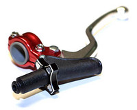 lever clutch-dirt-bike-store-Frame parts-lever/throttle