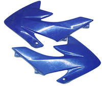 plastics CRF50 -dirt-bike-store-Frame parts